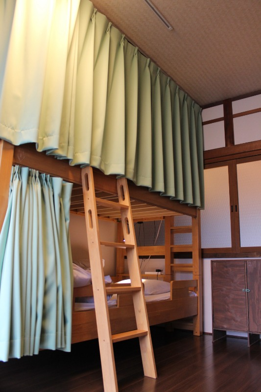 Guesthouse KYOTO COMPASSの画像